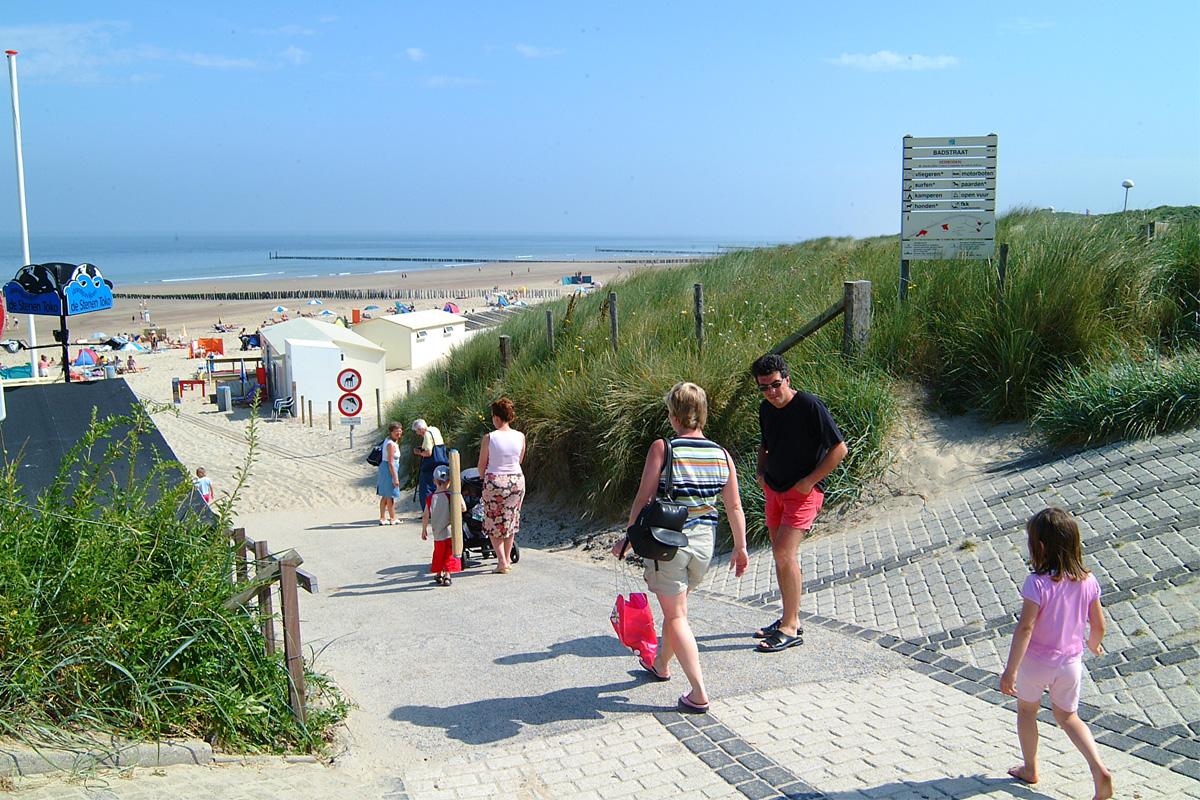 Hotel In Domburg Am Strand