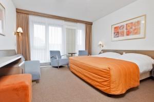 Zimmer Hotel the Wigwam - K12-Kat.-D