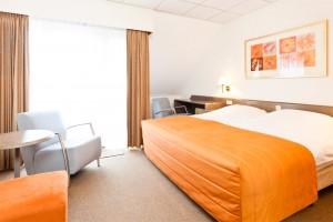 Kamers van Hotel the Wigwam - K15-Kat-C