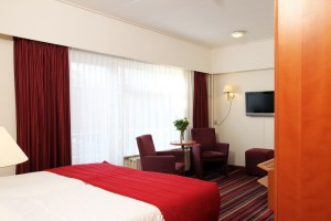 Kamers van Hotel the Wigwam - Kat.-D-2